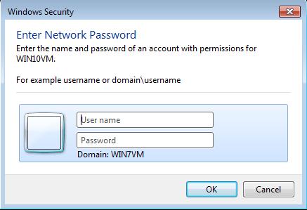 Windows 7および10でリモートレジストリに接続する方法